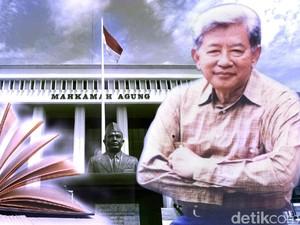 Pedih, Hakim Agung Adi Andojo Dipecat Ketua MA yang Didukungnya