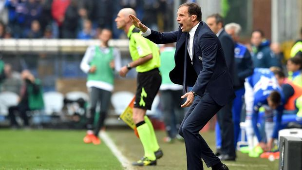 Sebuah Langkah Maju dari Juventus