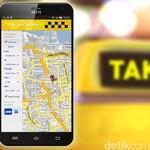 Tarif Taksi Online Pas Buat Kantong Mahasiswa