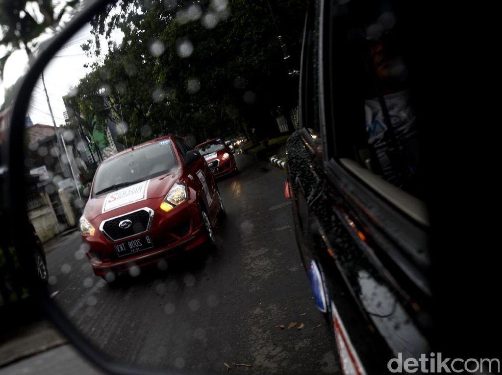 Datsun Bakal Jadi Mobil Langka