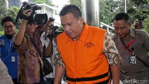 Kasus Korupsi Alkes, Marisi Matondang Dituntut 4 Tahun Bui