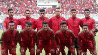 Menakar Permainan Timnas Indonesia dalam Debut Luis Milla