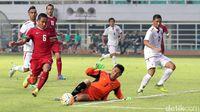 Pujian Tinggi Pelatih Myanmar untuk Timnas Indonesia