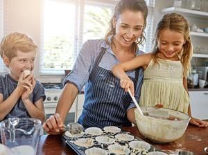 10 Tips Ini Bisa Dilakukan Agar Memasak dengan Anak Lebih Menyenangkan (2)