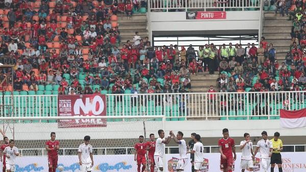 Kemenangan Atas Indonesia di Luar Target Myanmar
