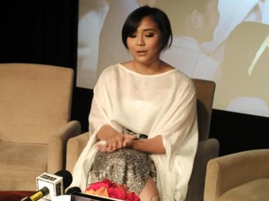 Gita Gutawa: Lagu Film Kartini Relevan Hingga Kini
