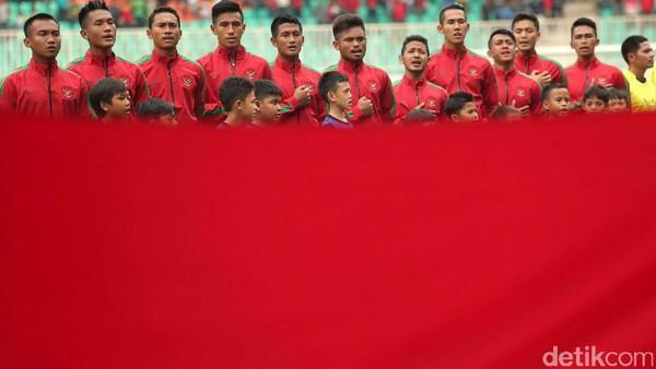 Kalah dari Myanmar, Timnas Indonesia U-22 Masih Butuh Banyak Perbaikan