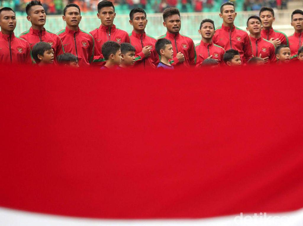 Jajal Tim Lokal, Timnas Indonesia Akan Hadapi Persib atau Persija?