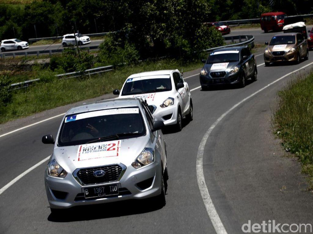 Datsun Menyerah, Konsumen Kecewa