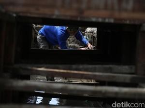 Pembuatan Saluran Air, Hindari Genangan Saat Hujan
