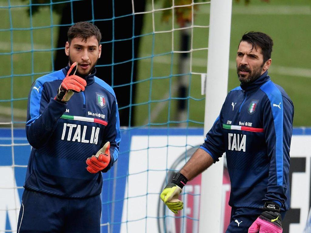 Juventus: Gianluigi Pergi, Gianluigi Datang?