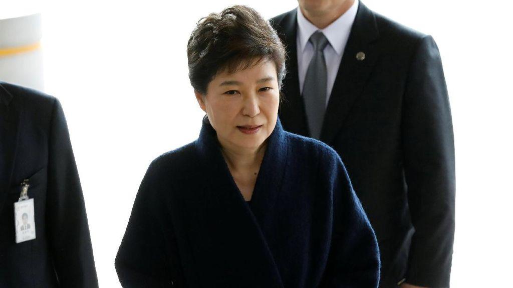 Divonis Lagi, Hukuman Bui Mantan Presiden Korsel Jadi 32 Tahun