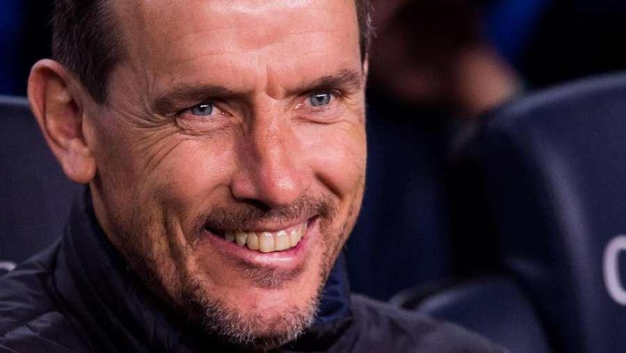 Unzue Jadi Pelatih Baru Celta, Valverde ke Barca?