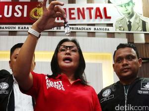 Polres Jaksel Ungkap Peredaran Liquid Vape Rasa Ganja