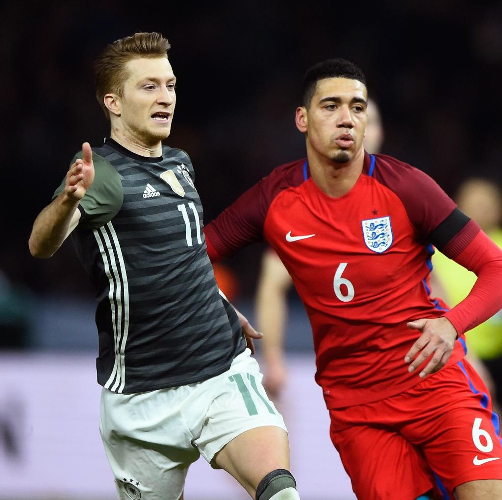 Reus Optimistis Takkan Lagi Gagal ke Piala Dunia karena Cedera