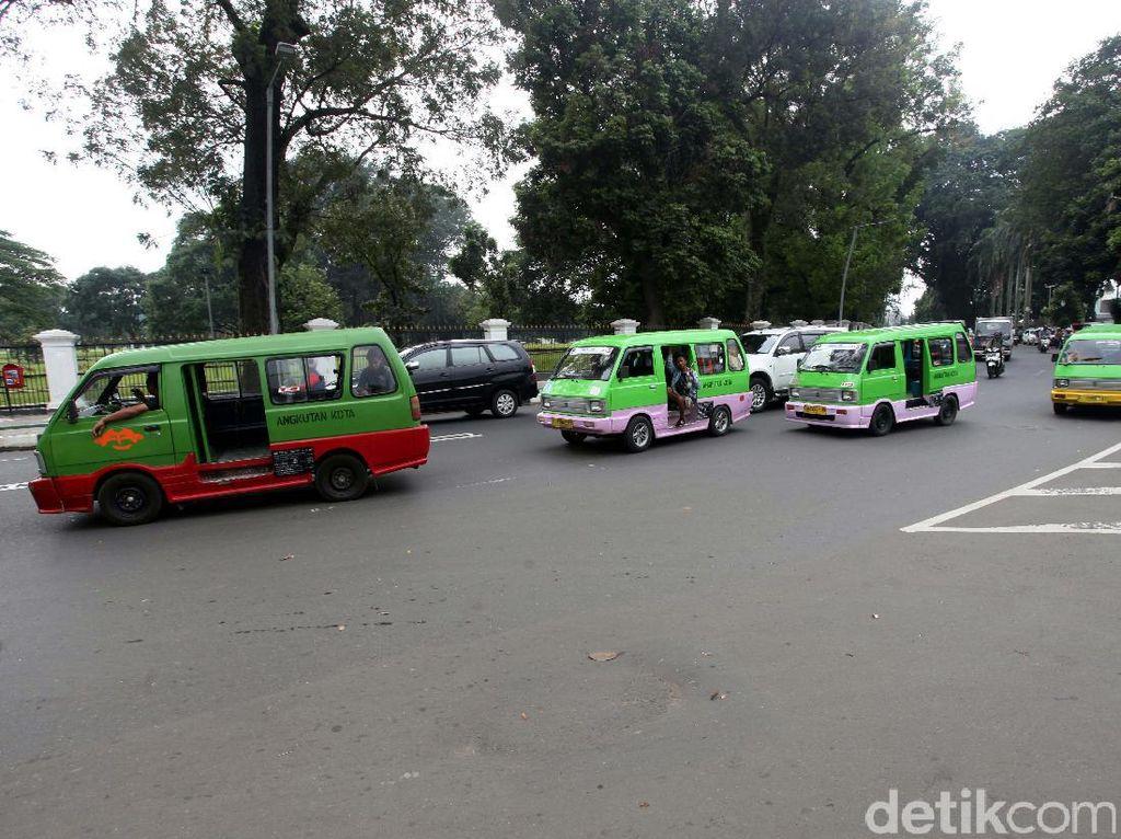 Lirik Wilayah Kabupaten, Bima Arya Kaji Perluasan Kota Bogor