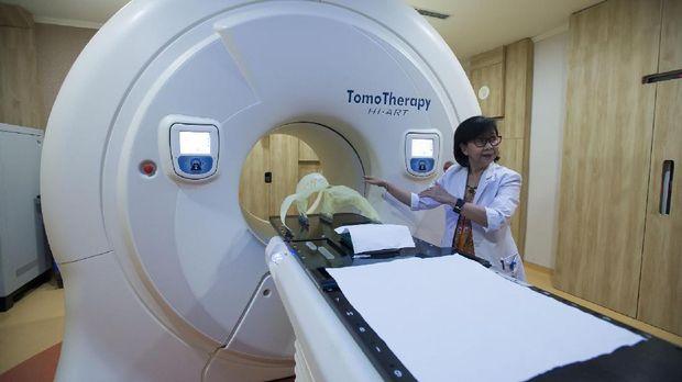 """""""Perlu Diwaspadai"""" Ini Beberap Faktor Risiko Penyebab Kanker Otak"""