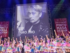 Ini Profil Manajer JKT48 Inao Jiro yang Bunuh Diri