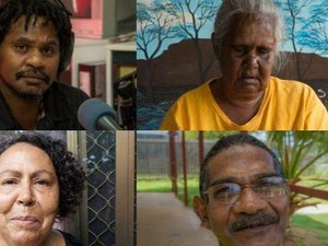 Penyakit Kanker Masih Tabu di Kalangan Warga Aborigin