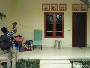Yuniati yang Ditemukan Tewas di Denpasar Dikenal Ramah