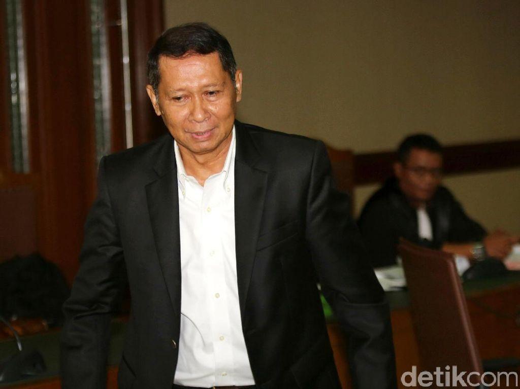 BPK soal Audit Kasus RJ Lino: Sudah Selesai, Nanti Disampaikan ke KPK