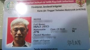 Inao Jiro Kerap Beli Rokok dan Beri Uang Rp 50 Ribu ke Tukang Sapu