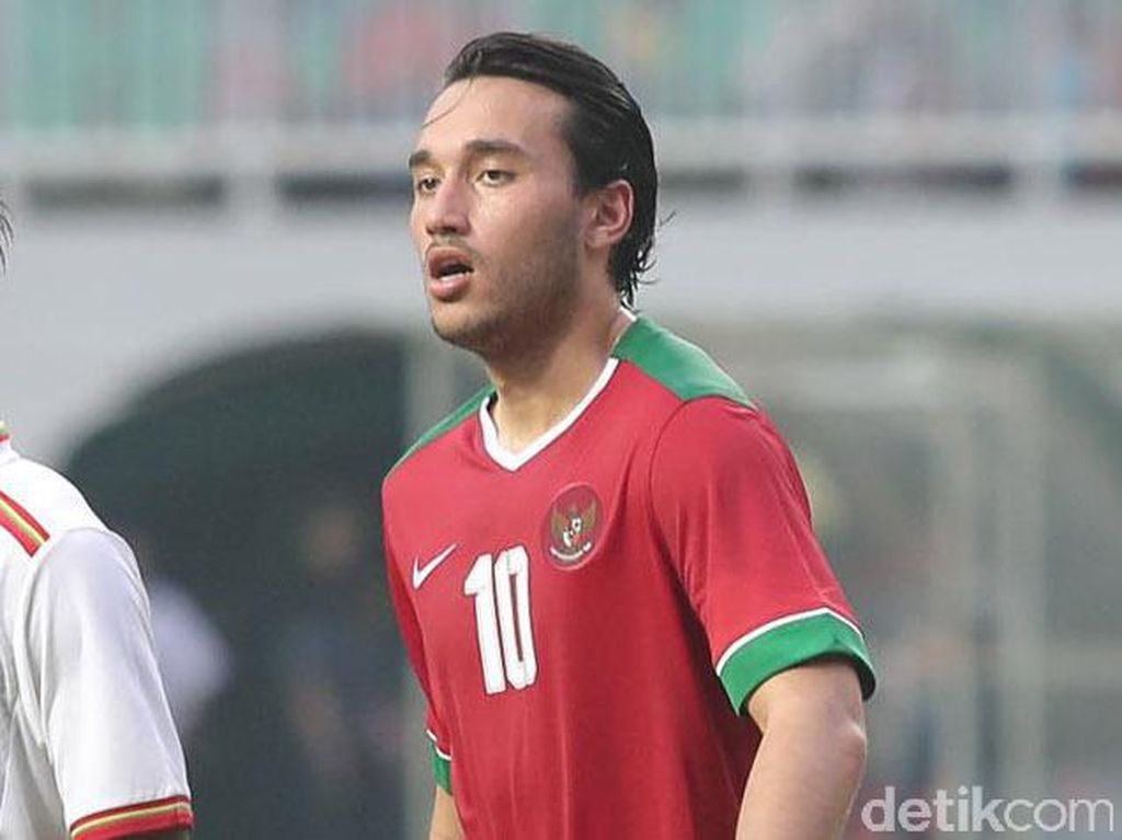 Ezra Tak Bisa Main, Gagal Paham PSSI Terhadap Statuta FIFA
