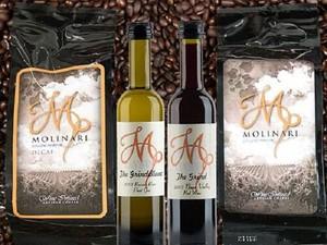 Buat Pencinta Kopi dan Wine Kini Ada <i>Wine-Infused</i> Coffee