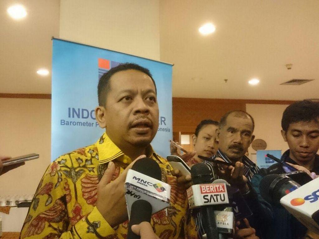 Peta Pilpres 2019, 3 King Maker Pembuat Strategi: Mega, SBY dan JK