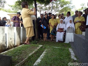 Sosok AJ Patty, Tokoh yang Makamnya Dipindah dari Bandung ke Ambon