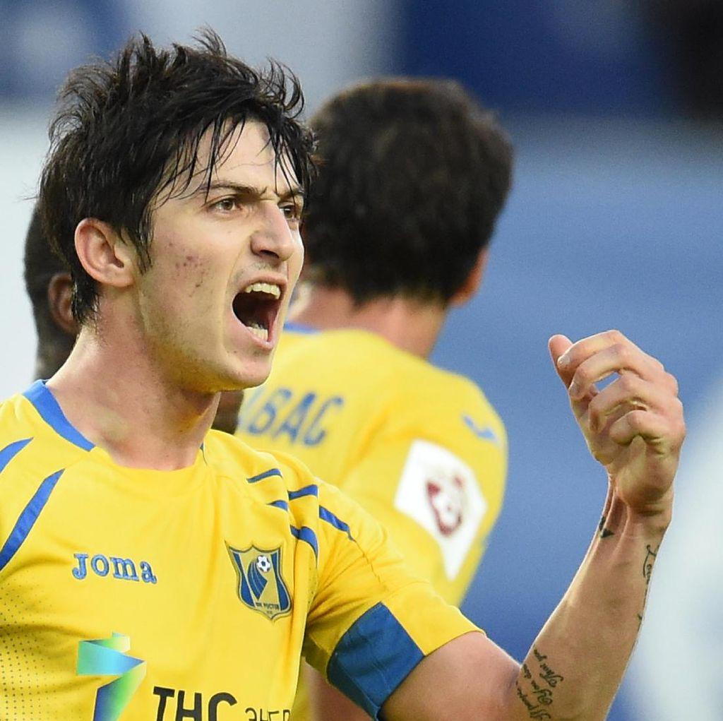 Messi dari Iran Mengaku Lega Tolak Tawaran Liverpool