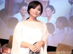 Gita Gutawa Ikut Ramaikan Hari Kartini Bersama detikcom