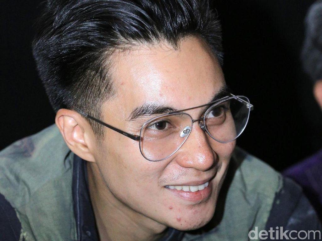 Terkait Narkoba, Baim Wong Teringat Masa Jahiliyah