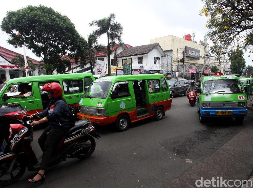 Bima Arya Ingin Perluas Kota Bogor, Ade Yasin Belum Diajak Ngobrol