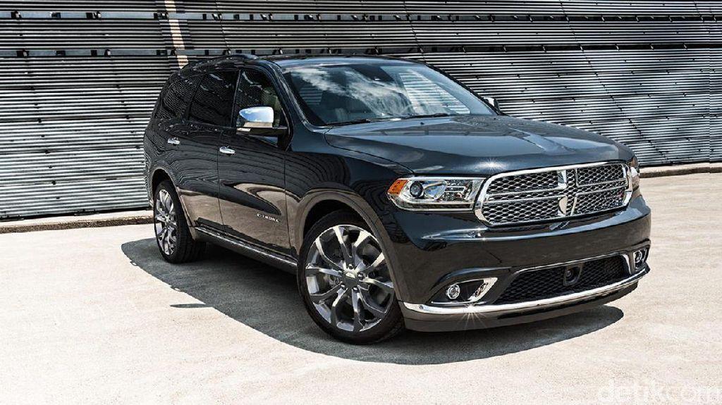 Ini Dia Daftar SUV Terbaik dan Terburuk Versi Consumer Reports