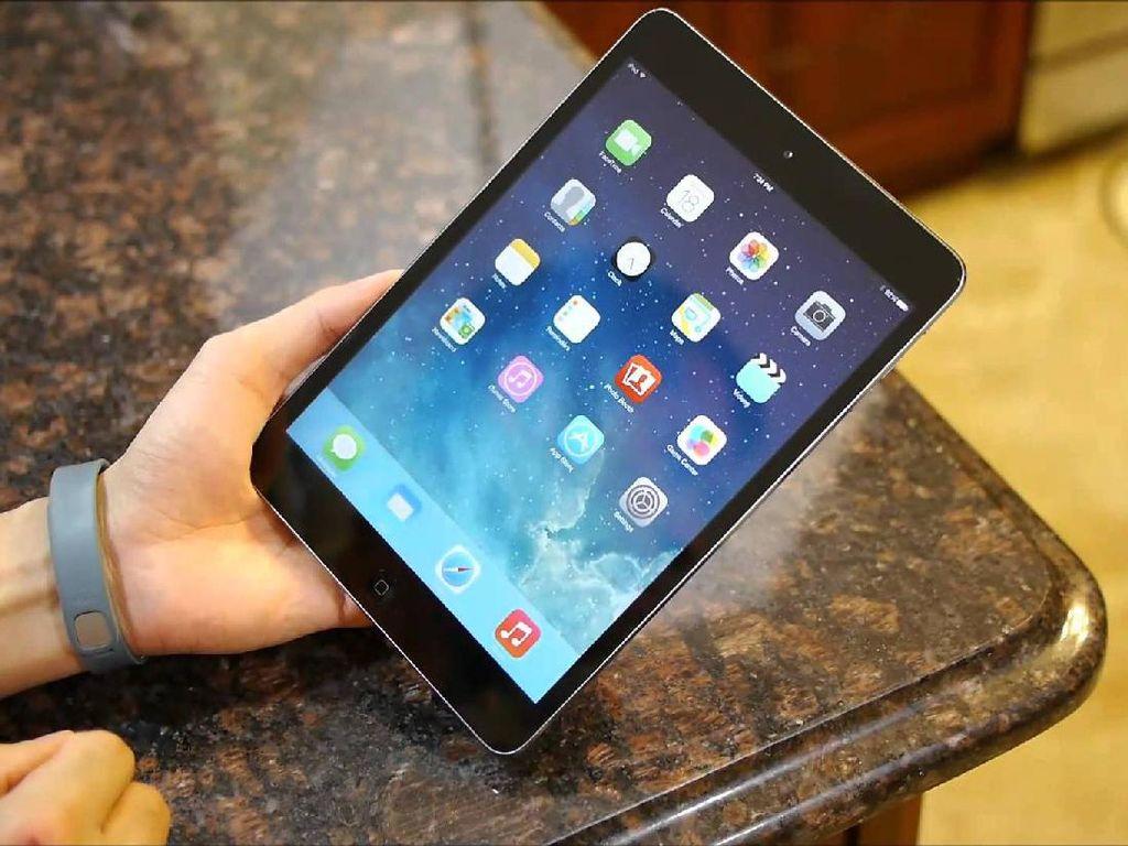 Apple Setop Penjualan iPad Mini 2