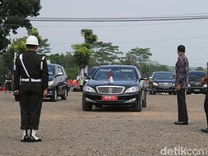 Mobil Presiden RI dari Masa ke Masa, Mungkinkah Pakai Esemka?