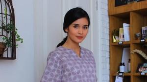 Ketemu Durian dan Diminta Naik Motor, Tantangan Gita Virga di FTV Trans TV