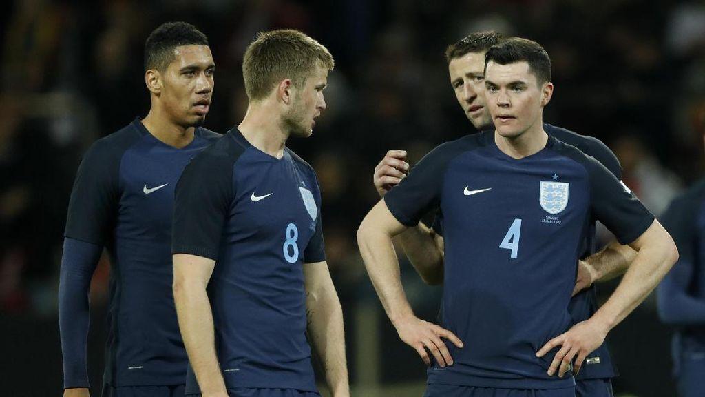 'Timnas Inggris Seperti Chelsea'