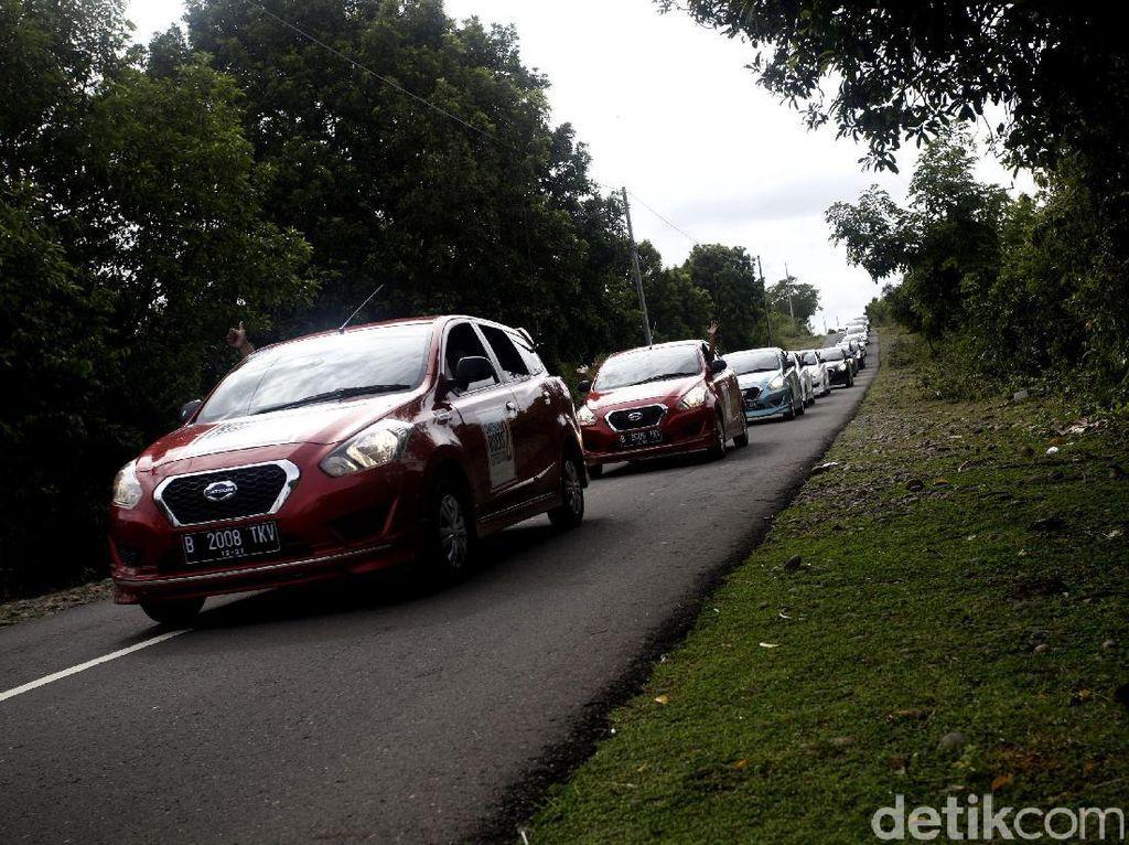 Datsun Bakal Tambah Fitur Canggih di Produknya