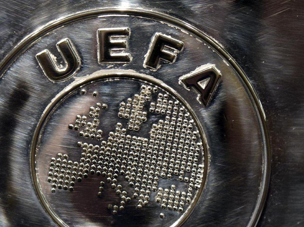 UEFA Ancam Hapus Jatah Kompetisi Eropa untuk Liga-liga yang Setop
