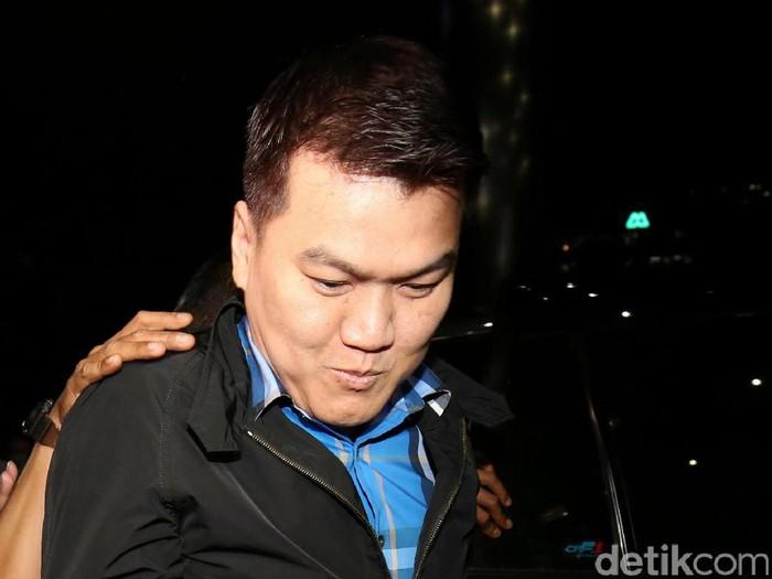 Andi Narogong, Pemain Sentral di Pusaran Bancakan e-KTP