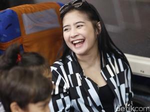 Prilly Latuconsina Tak Pernah Sangka Kini Sukses