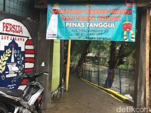 Bakal Ada Kampung Tanpa Asap Rokok di Cipinang