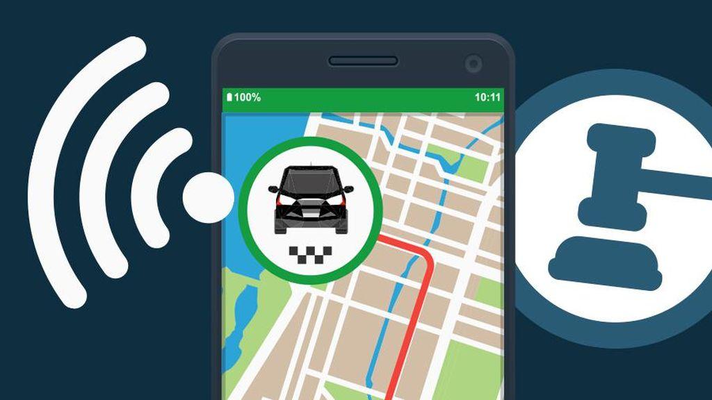 Taksi Online Tak Surutkan Niat Anak Muda Beli Mobil