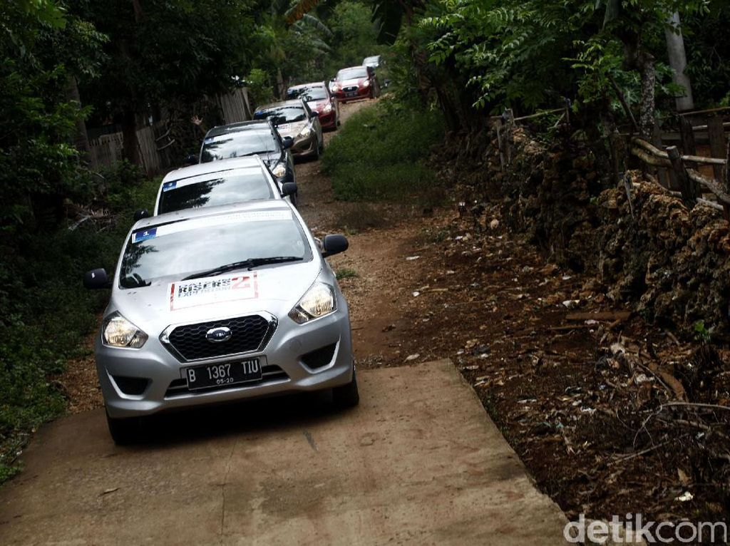 Penjualan Mobil Turun, Ini Kata Datsun Indonesia