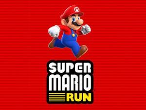 Super Mario Run Akhirnya Berlari di Android