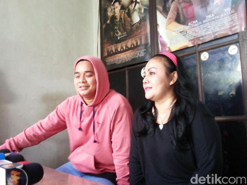 Dihina Mantan Anak Asuh Sendiri, Mak Vera Dapat Dukungan dari Rekan Artis