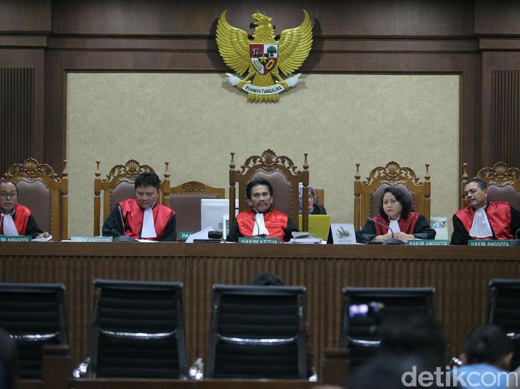 Ketua Tim Teknis Proyek e-KTP Bersaksi di Pengadilan Tipikor