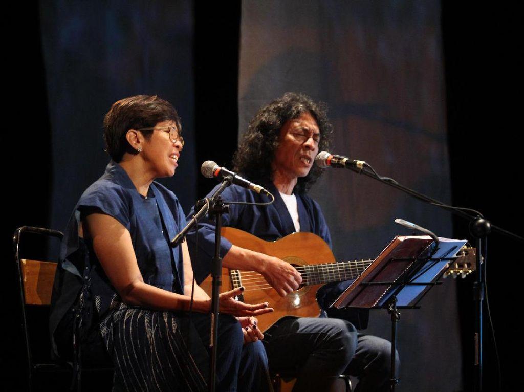 Kenang Satu Tahun Meninggalnya Ari Malibu, AriReda Rilis Perjalanan